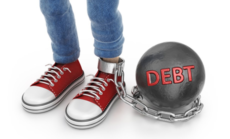 Know Your Rights: Student Loan Debt Collection