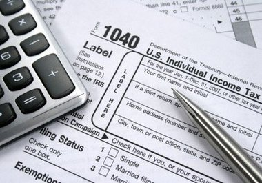 Start Planning for 2015 Income Taxes Now: 5 Tips