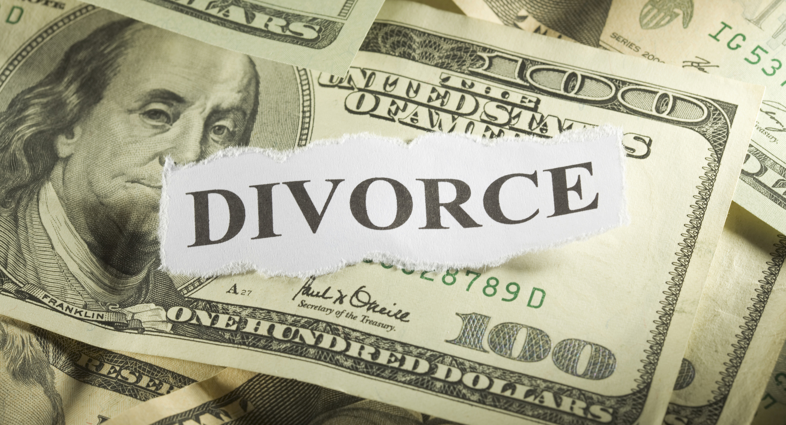 Divorce: Financial Steps to Take