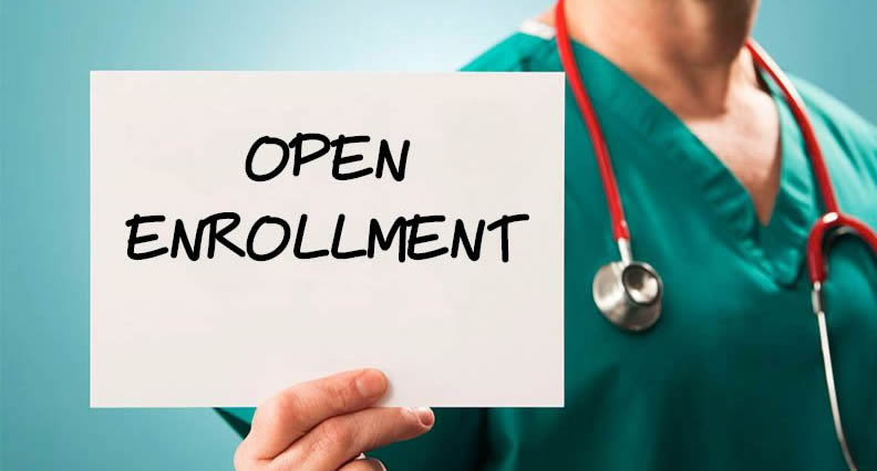 Open Enrollment: Helpful Tips & Resources