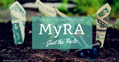 My Retirement Plan: myRA — Just the Facts